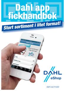 Fickhandbok Dahl App