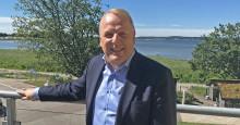Reino Johansson ny styrelseordförande i Hogia