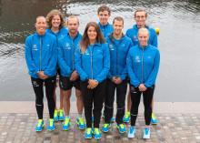 On blir officiell löpsko till Svenska Triathlonförbundet
