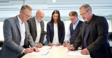 Fastighetsbolag går samman mot fusk i byggbranschen