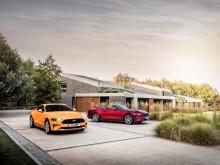 Der neue Ford Mustang geht in Österreich an den Start – noch schneller, schärfer und moderner