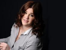 Sara Selegran – ny affärsutvecklare på Veidekke Industri