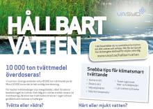 Hållbart vatten