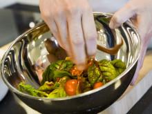 PRESSINBJUDAN Sveriges bästa skolkockar koras på GastroNord den 6 maj