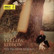 På årsdagen idag 17 april har Albert Woodfox varit inlåst i isoleringscell i ofattbara 43 år. Mejas kamp för Albert frihet fortsätter släpper idag Yellow Ribbon The Freedom Remixes  ett samarbete med flera DJ's.