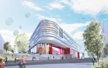 Framtidens akademiska miljö skapas i Kista