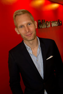 Jens Stenberg