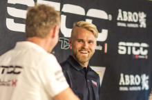 Klartecken från LMS Racing – STCC-satsar med Audi RS3 LMS