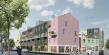 Sigtuna stadsängar lockar till sig utvecklare med höga hållbarhetsambitioner