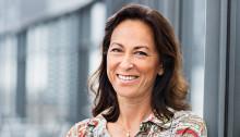 Katarina Hedström Klarin ny förbundsordförande i Srf konsulterna