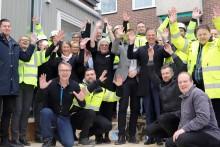 Ebab i CM-projekt åt SVPH – renoverar seniorboende för framtiden