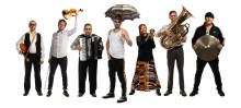 Efter jorden-runt-turné: Tibble Transsibiriska med nya medlemmar, ny musik och två konserter i hembyn Tibble