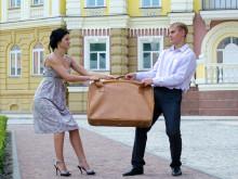 Vem får bostaden efter skilsmässan?