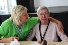 Forenede Care: Markant mindre sygefravær efter inddragelse af medarbejderne