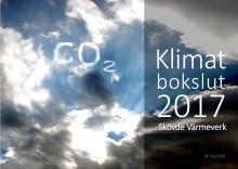 Klimatbokslut Skövde Värmeverk 2017