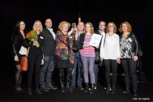Pris för största ökningen av nöjda hyresgäster till HSB Stockholm