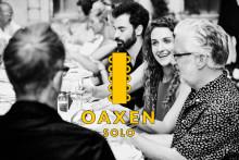 Oaxen Slip lanserar koncept för solo-ätare