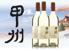 Sveriges första japanska vin - Grace Koshu!