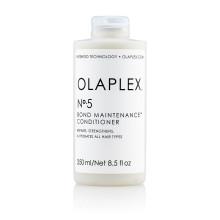 LANSERING: Olaplex sjampo og balsam.