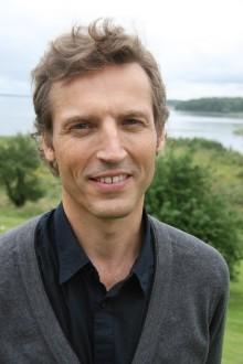 Patrick Baltatzis