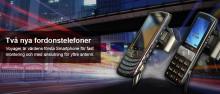 Den ultimata fordonstelefonen från Malux