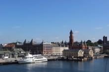 Innovativ kartlösning i Helsingborg
