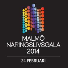 Malmö stads näringslivspriser – finalister klara