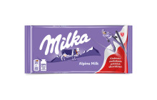 Radość wspólnego kibicowania z Milka – ulubioną czekoladą polskich skoczków!