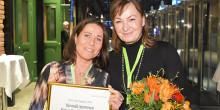 Värmdö kommun: Årets Leanbyggare 2016