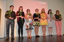 Det Norske Samlagets haustliste 2012