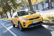 Nu lanceres Danmarks billigste plug-in hybrid - og den frækkeste B-SUV