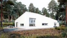 Movehome Lab presenterar framtidens villa