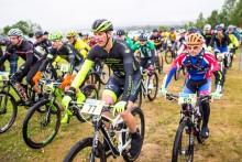 Chans att uppleva Fjällturen med el-mountainbike