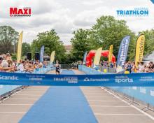 Linköping Triathlon blir MAXI Linköping Triathlon.