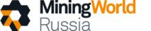 Mining World Russia 2019, 23–25 April 2019 Моskow, Russia
