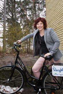 Projekt Recykling är miljönär-vänlig!