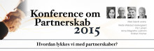 Dansk politi og Coor afholder konference om partnerskab