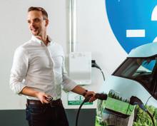 Autonlatauspisteet ovat kauppakeskukselle välttämättömyys – Itis liittyy rohkeiden edelläkävijöiden joukkoon