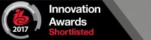 Codemill nominerade i IBC Innovation Awards
