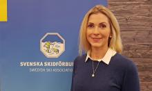 Karin Mattsson vald till ny förbundsordförande för Svenska Skidförbundet