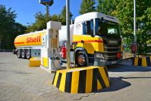 Scania will als Teil eines Konsortiums die groß angelegte Markteinführung von gasbetriebenen Lkw in Europa vorantreiben