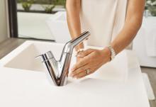 Gjør baderommet bedre med Oras Signa.