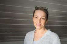 Åsa Hedberg Rundgren - ny direktör på Äldrecentrum