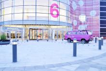 Väla Centrum framröstat till årets bästa köpcentrum!