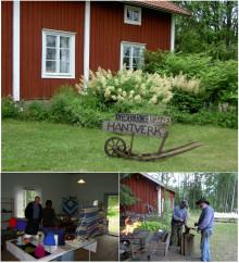 Öskebohyttans kultur- och missionshus bjuder in till hantverksmarknad