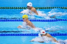 Truppen till långbane-EM i simning är uttagen