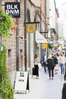 Nya svenska designers flyttar in i Bibliotekstan