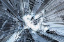 """""""Big data"""" – hett ämne för forskare och företag"""