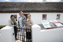 ​Andrew Jackson cottage reopens after £250k renovation works