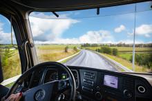 SydGrönts transport och logistikplaneringen -annan viktig del i hållbarhetsarbetet.
